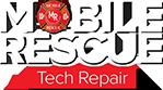 mobile rescue logo